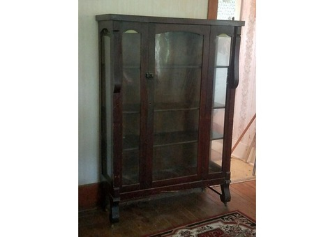 Antique China Cupboard